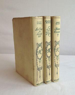 ネルソン本3冊set