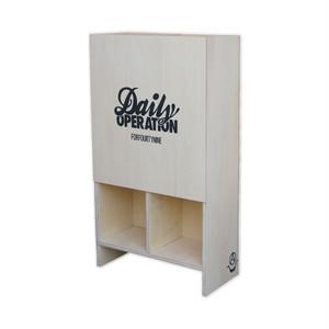 Toilet paper Dispenser [W]
