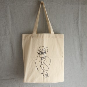 Woody Tote Bag by otanishop・ウディ トートバッグ JAPAN