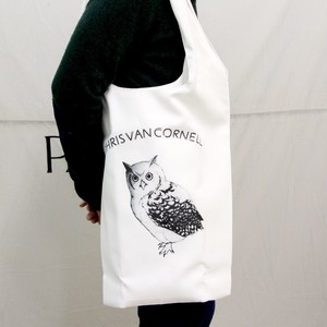 【new】owl big tote