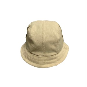 RAJABROOKE / ANAK HAT -BEIGE-