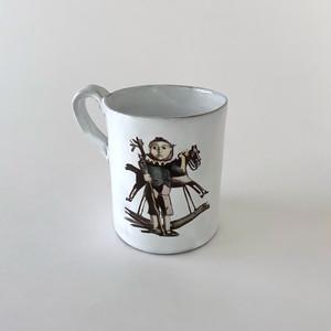 Carron Illustrated Mug Lui|マグカップ Lui