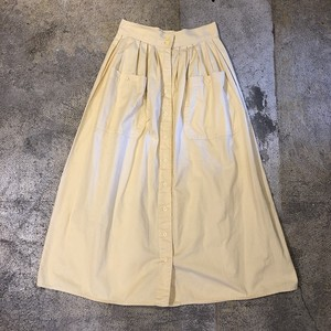 Cambridge Vintage Long Skirt