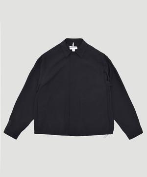 OAMC Frame Jacket Black OAMP603368