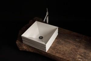 SUIRIN 水輪 光る洗面器
