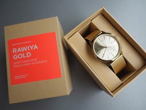 CHPO Rawyia GOLD
