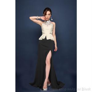 ロングドレス ¥30.024- (税込) キャバドレス パーティー ドレス JEAN MACLEAN 71171
