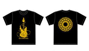 DreamCube × MADBLAST HIRO コラボレーションTシャツ