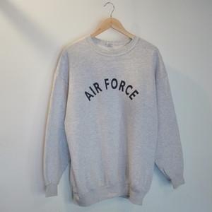U.S.AIR FORCE 2000's Sweat SizeL