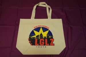 LGLZ MARKET TOTE BAG