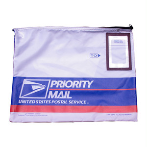 USPS PRIORITY MAIL BAG (S)