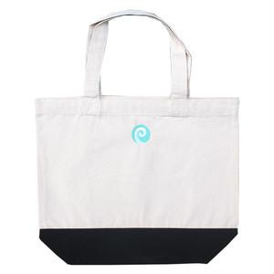 PORT OKINAWA LUNCH BAG ポートオキナワ ランチバッグ カバン ナチュラル/ブラック