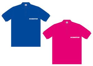 ecobeton ポロシャツ