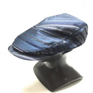 西陣織ハンチング帽HT0034