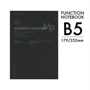 ファンクションノート<B5>