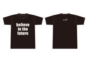 音楽室DXオリジナルTシャツ ブラック