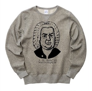 Bach Sweat Shirt