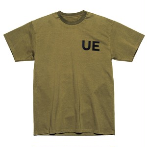 unifrom experiment PHYSICAL FITNESS TEE