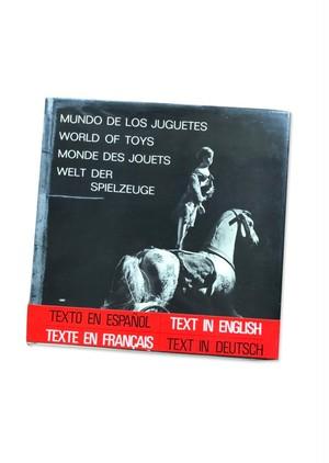 *BOOK* MUNDO DE LOS JUGUETES