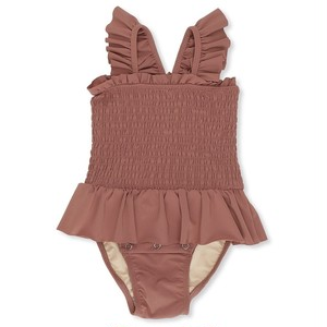 kongessloejd/GIRL UV SWIMSUIT BABY - RUBEN ROSE
