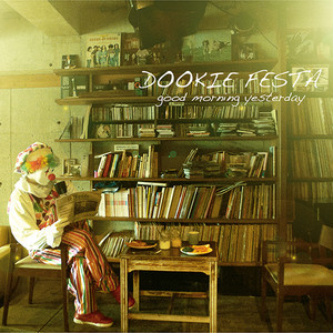 "DOOKIE FESTA 3rd mini album ""good morning yesterday"""