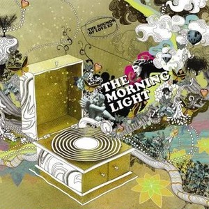 【USED】THE MORNING LIGHT / The Sounds of Love EP