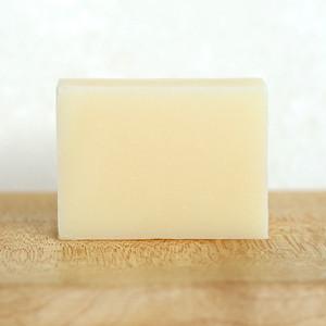 シア石鹸 オレンジとレモングラスの香り