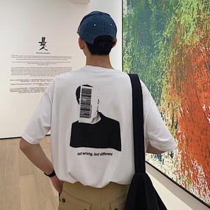 t-shirt BL2796