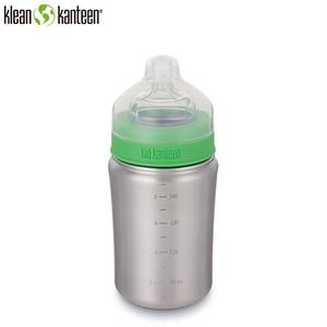 Klean Kanteen KID カンティーン ベビーボトル2.0 9oz(266ml)