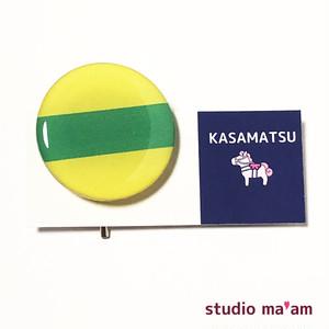 ■KASAMATSU-04 ポニーフック