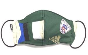 【デザイナーズマスク 吸水速乾COOLMAX使用 日本製】NFL  SPORTS MIX MASK CTMR 1130017