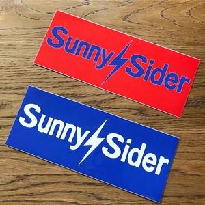 SUNNY C SIDER(サニーシーサイダー) / 17SCS-AW-STICKER TYPE B(BIG)(ステッカー)