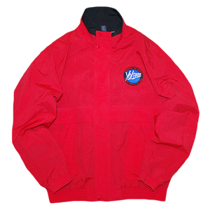 """Yo! Bros Pro. Remake"" Nylon Jacket Used"