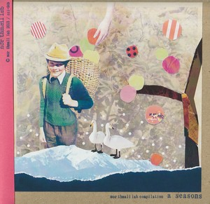 V.A.「nor thrall lab compilation ~ a seasons」
