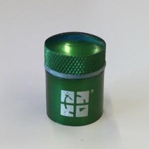 公式ナノキャッシュ(緑)