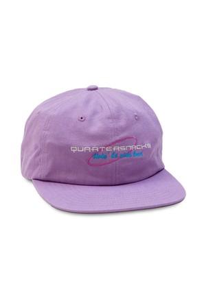 QUARTERSNACKS / Loca Cap / Lavender