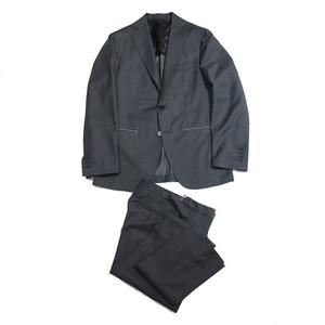 【ご予約品】 ラフェエレ・シルヴェストロ スーツ 46 グレー
