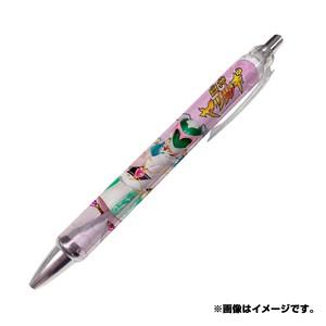 ボールペン/『鳳神ヤツルギ9』/天神キサラ(HYGA-33)