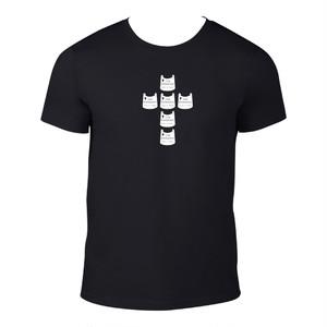 7sヘビーウエイトTシャツ(ビッグサイズ)