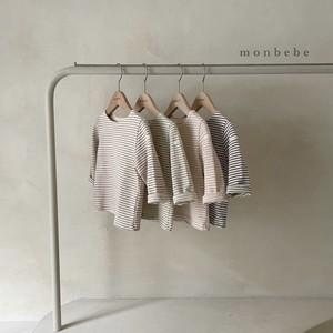 【即納】saint Tee / monbebe
