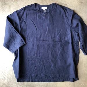 ORDINARY FITS オーディナリーフィッツ ダイヤーシャツ