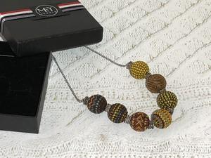 MYart jewels セブンボールネックレス typeB