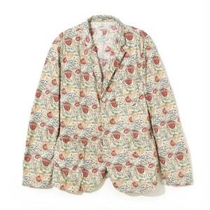 Banksia Pattern Jacket / NAISSANCE ネサーンス