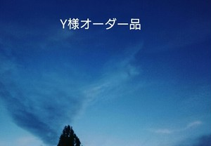 【Y様オーダー品】