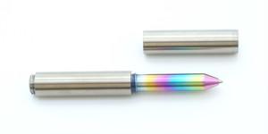 アノダイズド チタニウムペン(グラデーション)