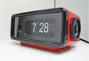SEIKO パタパタ時計【'80/DP692T】(0824219S60)