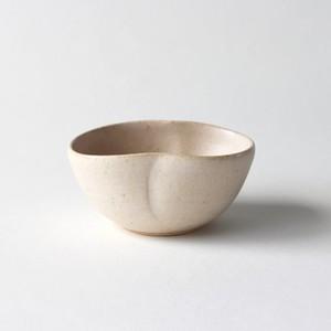 お豆小鉢(白)