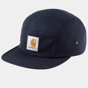 "【Carhartt WIP】 BACKLEY CAP ""Dark Navy"" カーハート ジェットキャップ ネイビー"