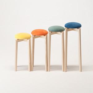 MUSHROOM stool SSサイズ