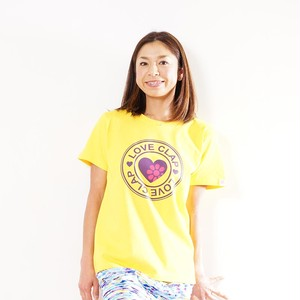 【clap】CLAP-STAMP TEE